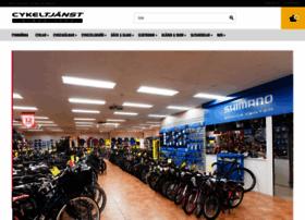 cykeltjanst.com