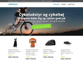cyklingfyn.dk