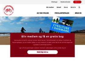 cyklistforbundet.dk
