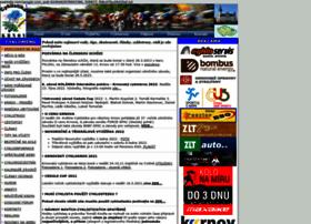 cyklistikakrnov.com
