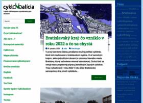 cyklokoalicia.sk