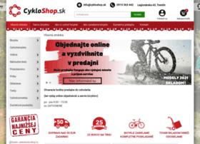 cykloshop.sk