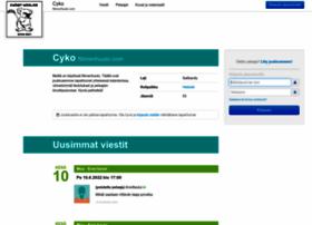 cyko.nimenhuuto.com