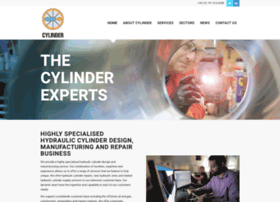 cylinder.co.uk