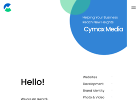 cymaxmedia.com