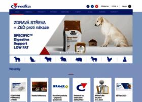 cymedica.com