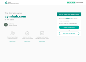 cymhub.com
