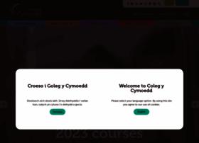 cymoedd.ac.uk