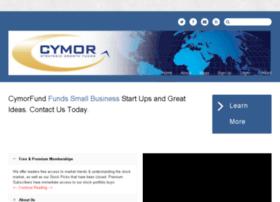 cymorfund.com
