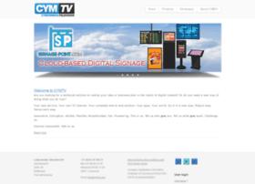 cymtv.com