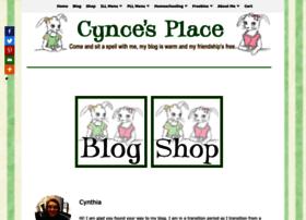 cyncesplace.com