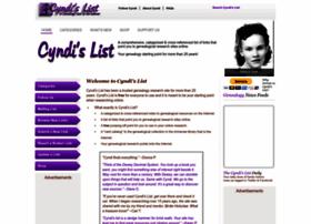 cyndislist.com
