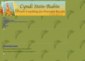 cyndistein-rubin.com