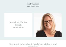 cyndysalzmann.com