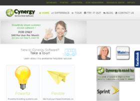 cynergysoftware.com