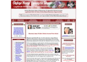 Cyns-home-biz.com