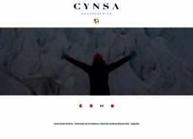 cynsa.com.ar