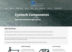 cyntech.co.uk