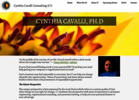 cynthiacavalliconsulting.com