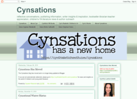 cynthialeitichsmith.blogspot.com