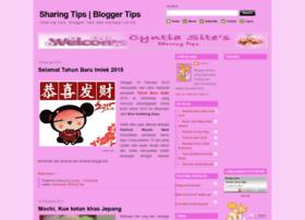 cyntiasari.blogspot.com