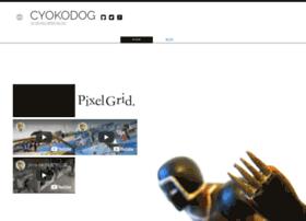 cyokodog.net
