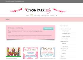 cyonpark.com