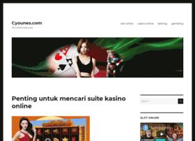 cyounes.com