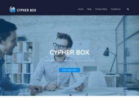 cypherbox.net