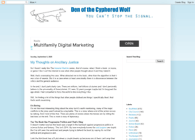 cypheredwolf.com