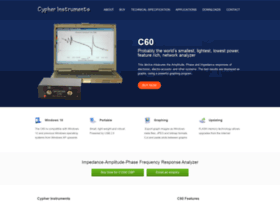 cypherinstruments.co.uk