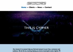 cypherpr.com