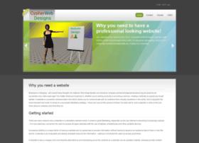 cypherwebdesigns.co.uk