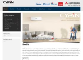 cypinnet.com