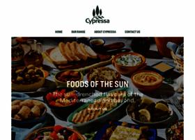 cypressa.co.uk