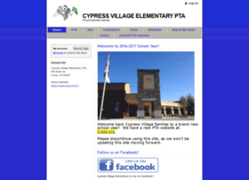 cypressvillage.my-pta.org