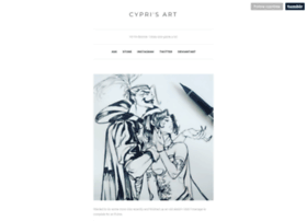 cypritree.tumblr.com