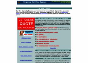Cyprus-car-rentals.net