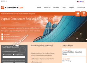 cyprus-data.com