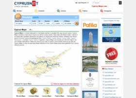 cyprus-maps.com