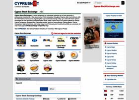 cyprus-stock-exchange.com