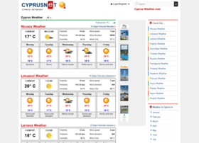 cyprus-weather.com