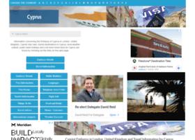 cyprus.embassyhomepage.com