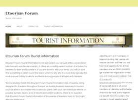 cyprus.etourism-forum.com