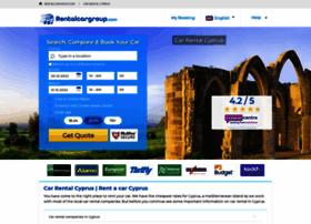 cyprus.rentalcargroup.com