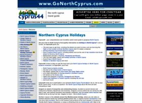cyprus44.com
