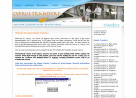 cyprusairporttransfers.com