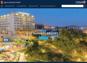 cyprusbeachhotel.com