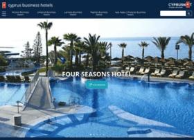 cyprusbusinesshotels.com