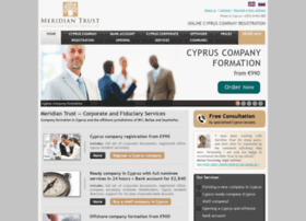 cypruscompany.net